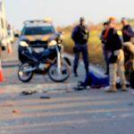 Maranhão registra 376 mortes no trânsito nos primeiros meses deste ano