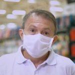[VÍDEO] Ilson Mateus admite alta de preços em seus supermercados