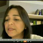 Eliziane Gama muda sua opinião sobre a cloroquina em apenas 2 dias