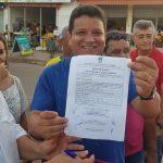 Ministério Público Eleitoral abre investigação contra César Vieira em Ribamar