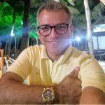 Sormane Silva preso em operação da Polícia Federal assinou contrato mesmo com a empresa já fechada