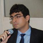 Filho de deputado e ex-prefeito de Bacabal, Florêncio Neto tem cargo na secretaria de Luís Fernando