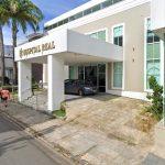 Governo oficializa encerramento de uso do Hospital Real em São Luís