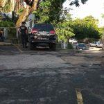 PF faz operação em São Luís com foco nos desvios do Covid-19