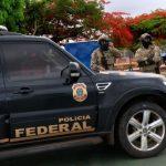 URGENTE! STF manda PF fazer busca e apreensão no MA em operação aos ataques contra o supremo