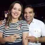 Por promover comício, Detinha e Josemar de Maranhãozinho entram na mira do MP Eleitoral