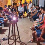 """Wellington do Curso faz reunião com moradores da Cidade Olímpica através do seu projeto """"Ouvindo São Luís"""""""