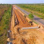 DNIT retomará as obras de duplicação da rodovia BR-135/MA nos próximos dias