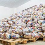 Prefeitura de São Luís pagou até 31% mais caro por cestas básicas durante a pandemia
