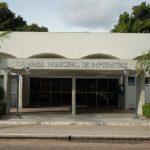 MPMA recomenda nulidade do contrato para realização de concurso da Câmara