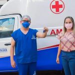 Gestão de França do Macaquinho compra ambulância de empresa suspeita que foi criada durante à pandemia