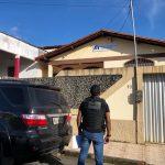 Empresa investigada pela Polícia Federal ganha contrato de quase R$ 1 milhão em Santa Inês