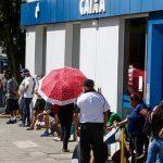 Mais de 65% dos domicílios do MA receberem auxílio emergencial, diz IBGE