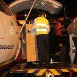 Justiça suspende pena contra 107 respiradores comprados na China em articulação da Seinc
