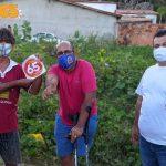 Adelmo Soares deverá ser representado por possível propaganda eleitoral antecipada em Caxias