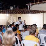 """Pré-candidato Wellington do Curso intensifica reuniões pelo projeto """"Ouvindo São Luís"""""""