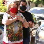 Adelmo Soares e Cleide Coutinho são representados pelo partido Republicanos em Caxias