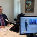 Só este ano, gestão de Flávio Dino contratou sem licitação mais de R$ 21,5 milhões em internet