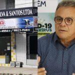 Exclusivo! Venda 4,6 milhões de luvas de empresa de Paço do Lumiar para prefeitura de Belém é investigada pelo MP do Pará