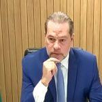 """[VÍDEO] Dias Toffoli """"parte pra cima"""" de Douglas de Melo, o Juiz do Lockdown no Maranhão"""