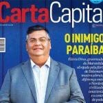 """Maranhão vai pagar R$ 671 mil por assinaturas de revista que faz """"campanha"""" para Flávio Dino"""