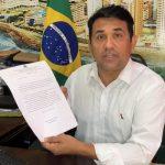 Wellington solicita a Flávio Dino liberação gradativa das atividades artísticas e culturais