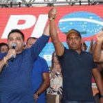 PL consolida Márcio Hominho à prefeitura de Bacuri