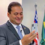 Empresa que vendeu links de internet ao governo do MA tem ligação com a campanha do senador Weverton Rocha