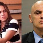 Processo de França do Macaquinho cai na mão do ministro Alexandre de Moraes