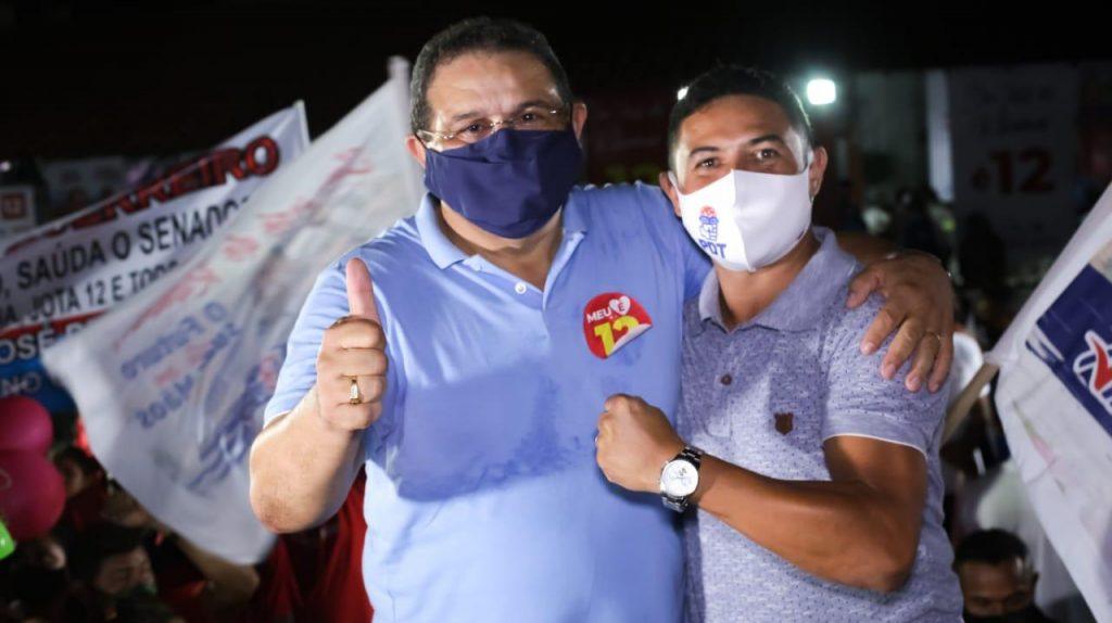 10e77186-3e94-47d9-bfee-a5638570fe0e-1024x574 Jamys Gualhardo tem nome garantido como candidato a vereador em São José de Ribamar pelo PDT