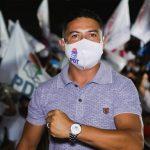 Jamys Gualhardo tem nome garantido como candidato a vereador em São José de Ribamar pelo PDT
