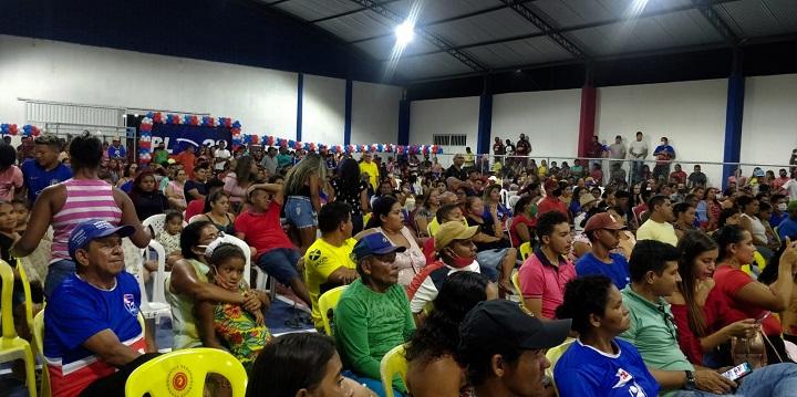 2f25097e-80c3-4693-9b21-0d86d209a37c Professor Joelson e Rosi são confirmados candidatos do PL em São Benedito do Rio Preto