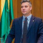 MP Eleitoral pede apuração sobre possível propaganda antecipada de Neto Evangelista