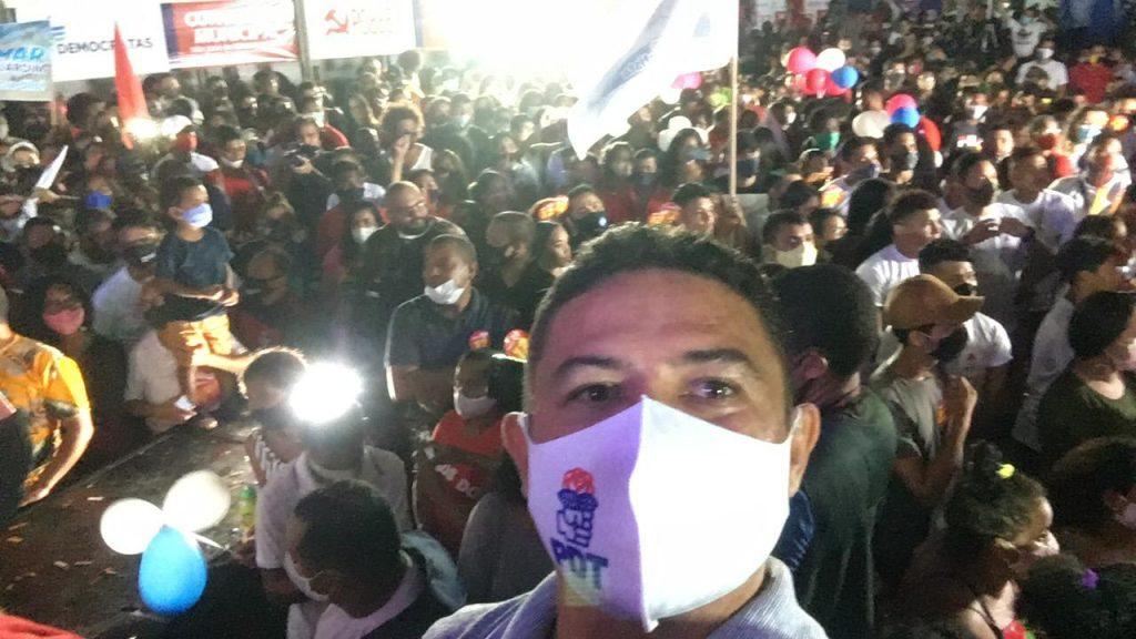 4561a935-62dd-4a98-8ac4-722b6f0f7a7e-1024x576 Jamys Gualhardo tem nome garantido como candidato a vereador em São José de Ribamar pelo PDT