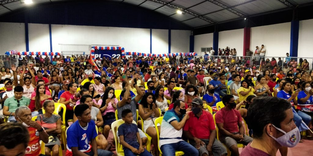6117cc6d-1c46-45bf-b315-9f106d450155-1024x512 Professor Joelson e Rosi são confirmados candidatos do PL em São Benedito do Rio Preto
