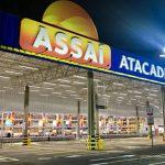 Rede Assaí abre mais um supermercado em São Luís amanhã
