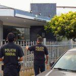 PF apura crimes contra o sistema previdenciário nacional nos estados do Piauí e Maranhão