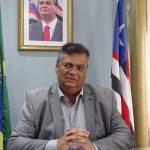 Flávio Dino é ameaçado de morte após onda de violência em São Luís