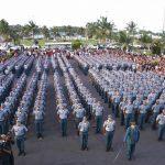 Ministério Público do Maranhão da 60 dias para Flávio Dino nomear delegado, policiais civis e militares no Estado