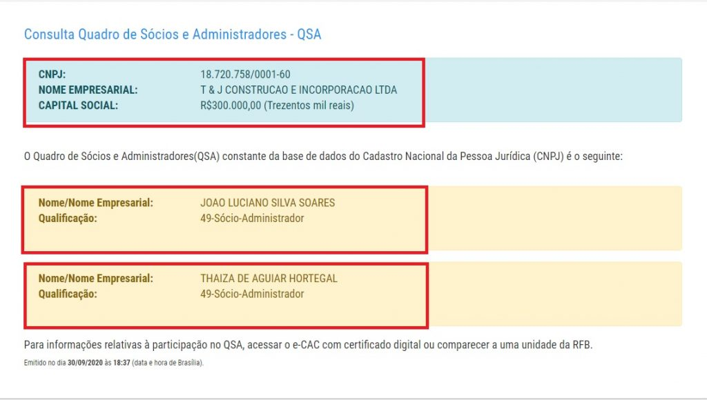 Gensio-1024x580 Prefeito de Pinheiro, Luciano Genésio, escondeu da Justiça Eleitoral uma empresa com o capital de R$ 300 mil em São Luís