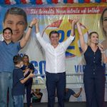 Professor Joelson e Rosi são confirmados candidatos do PL em São Benedito do Rio Preto