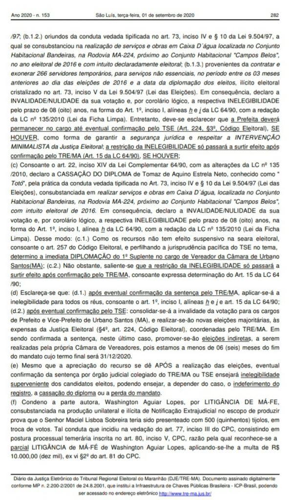 Screenshot_20200902-151856_Drive-600x1024-1 Urgente! Juiz cassa o mandato da prefeita de Urbano Santos, Iracema Vale