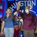 Washington do Posto confirma candidatura a prefeito de  Urbano Santos