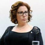 Carla Zambelli vai entrar com representação no Ministério Público contra Flávio Dino