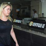 Lidiane Leite é condenada a devolver mais de um milhão de reais aos cofres públicos