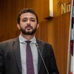 Yglésio pede a exoneração do comandante-geral da PM e faz duras críticas a Jefferson Portela