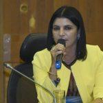 Promotoria aciona Dulce Maciel por falta de pagamentos dos servidores em Satubinha