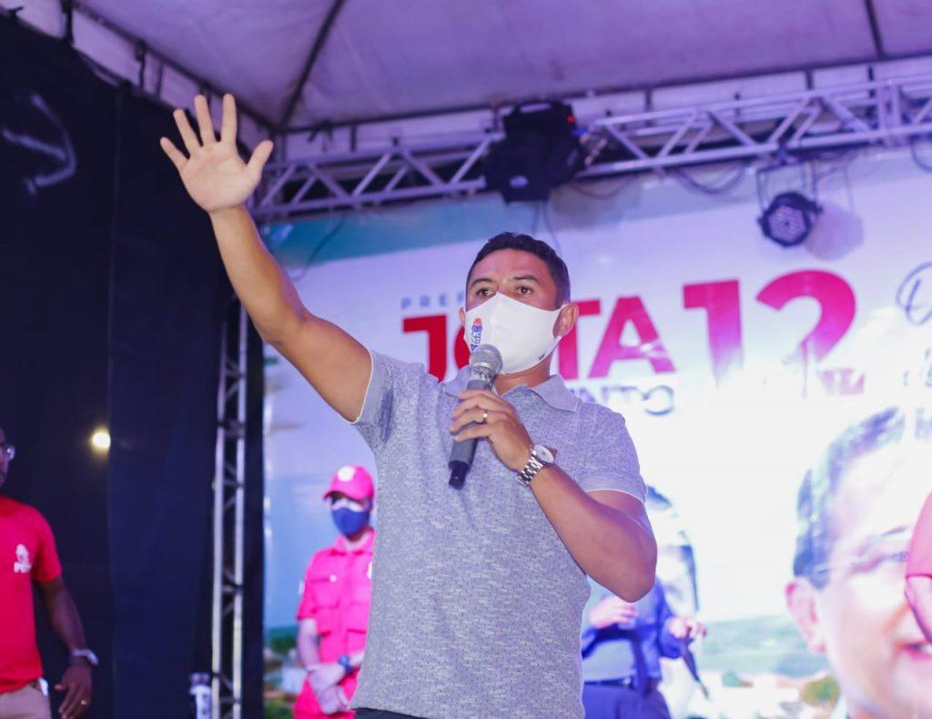 ec2aeb00-4cea-4768-b02a-b257dcf3aec2-1024x790 Jamys Gualhardo tem nome garantido como candidato a vereador em São José de Ribamar pelo PDT