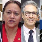 União desembolsa R$ 599,93 mi em agosto para honrar dívidas de governos regionais