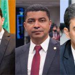 Adriano Sarney, Bira do Pindaré e Eduardo Braide lideram índices de rejeição em pesquisa da Econométrica